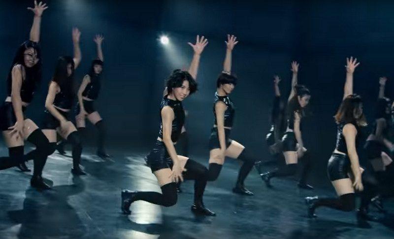 美丘高校ダンス部OG