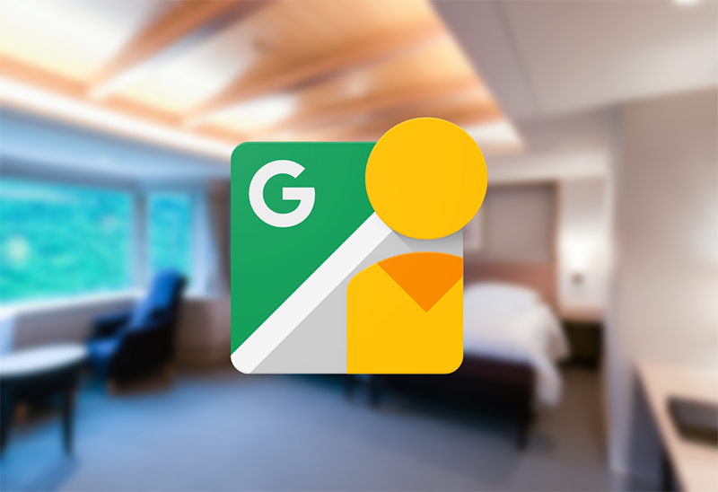 屋内Googleストリートビューとは・導入メリットを解説